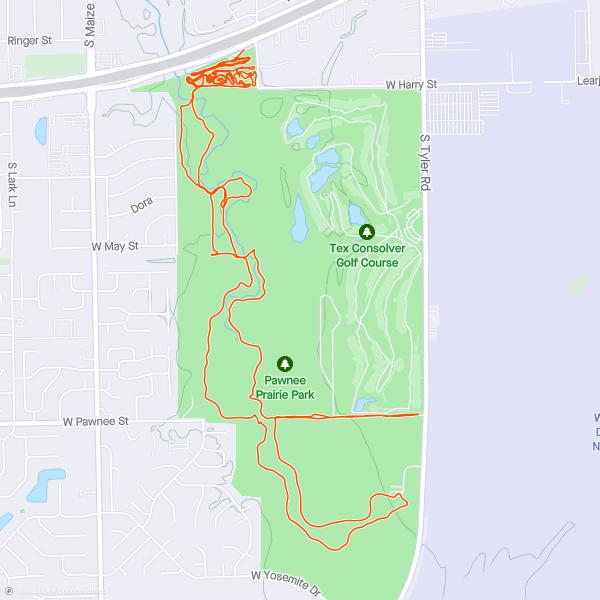 Strava Cyclist Profile   Cidy Cheray on pawnee county oklahoma map, kiwanis park map, pawnee oklahoma street map,
